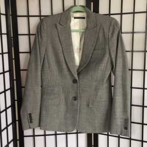 Elie Tahari Blazer, size 8, tailored